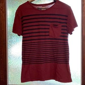 BDG Striped pocket tee from Urban Outfitters